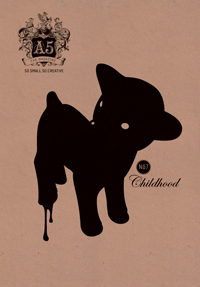 A5_No7_Childhood_Cover